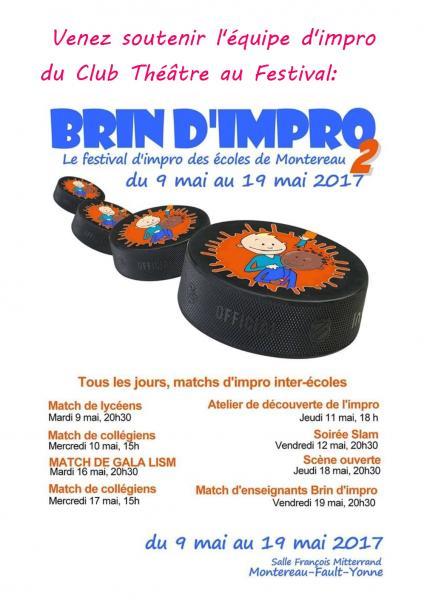 Brin impro2