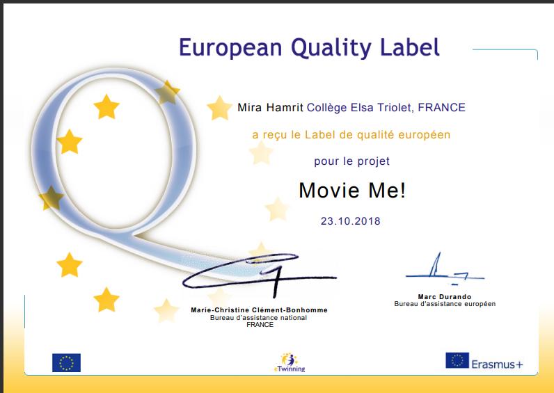 Movie euro