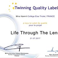 National quality label 2